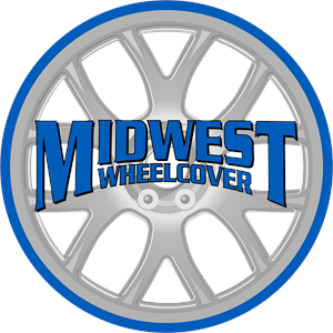 Midwest Wheelcover Circle Logo