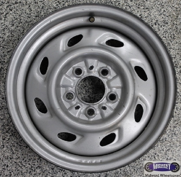 Used Ford Ranger Wheels : Used rims lug quot ford merc