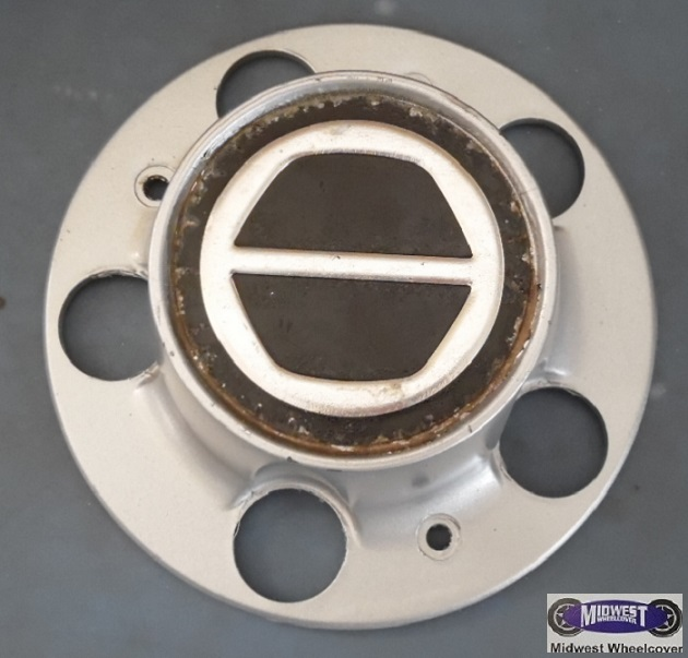 3074a Center Cap Used 93 94 Ford Ranger Bolt On Style