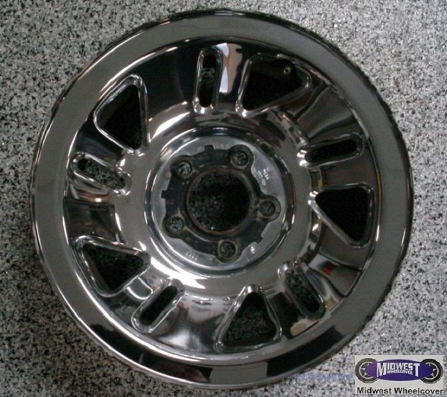 Used Ford Ranger Wheels : A used rims lug quot ford