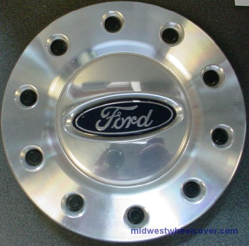 center cap   ford    freestyle machined finish polished