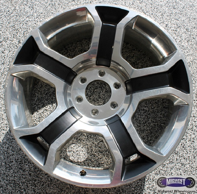 Used Harley Davidson Wheels >> 3750 Used Rims 22x9 6 Lug 135mm 08 Ford F150 5