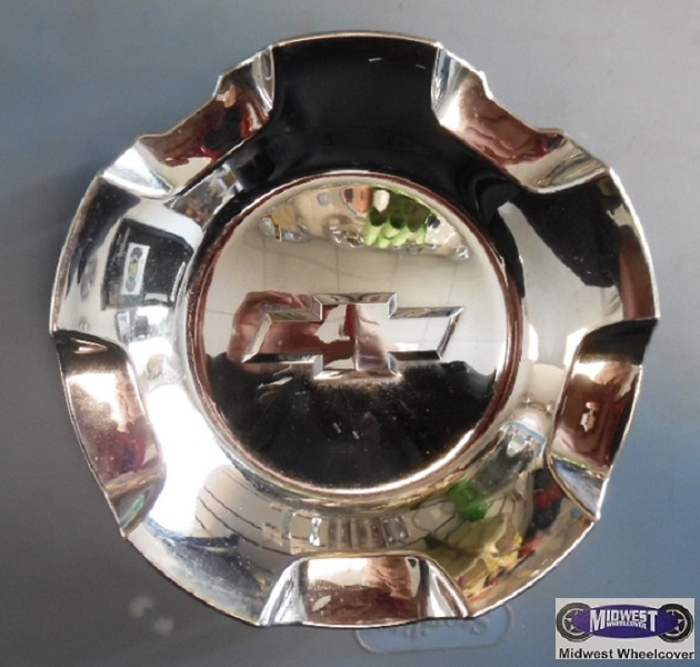 5518 5308a Center Cap Used 14 14 Chevy Tahoe Suburban