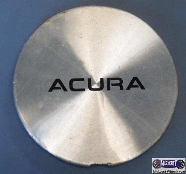 """71649,CENTER CAP, 15"""", 91-92, Acura, Legend, MACHINED"""
