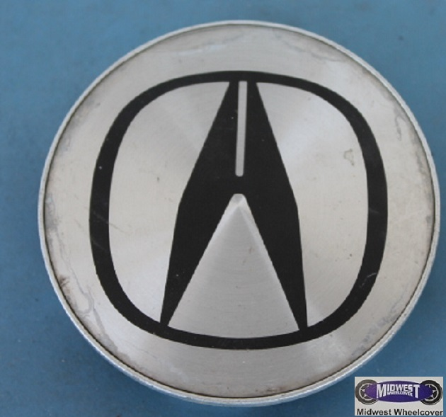 """71692a, CENTER CAP USED, 16"""", 99-01, ACURA, TL, MACHINED"""