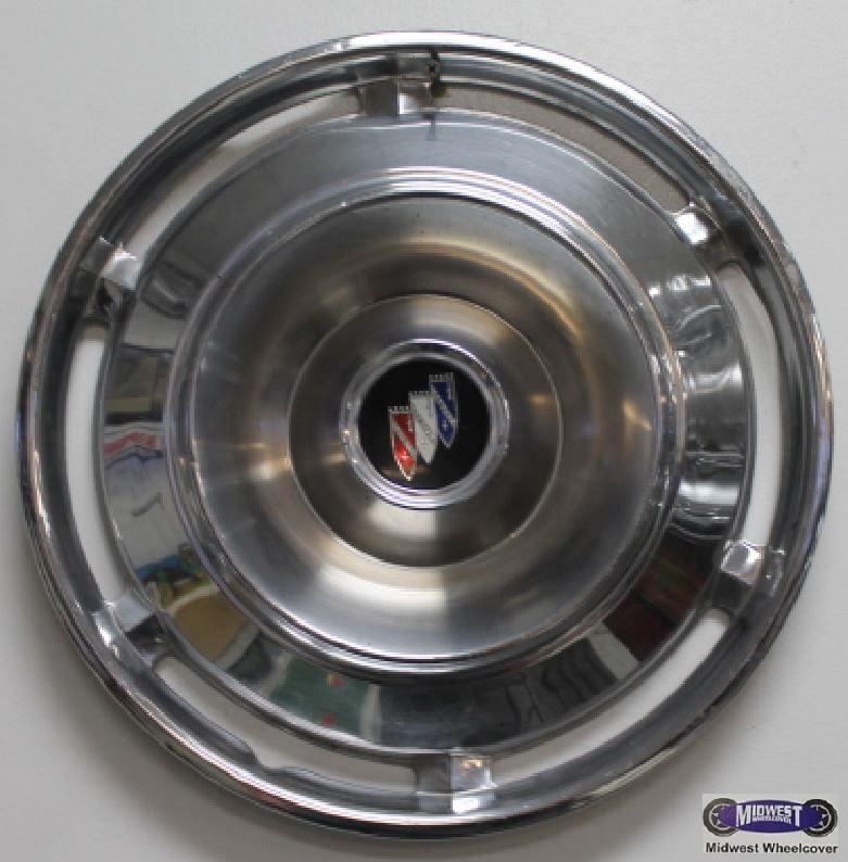 Slot dish wheels