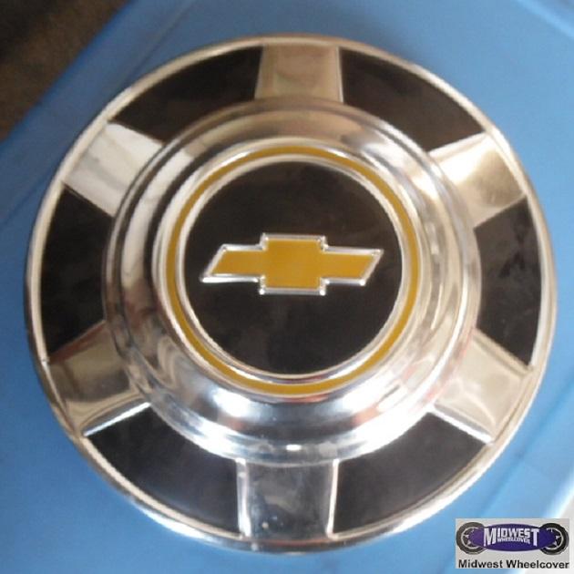 Chevrolet Dog Dish Used Dd 0022 78 00 Truck