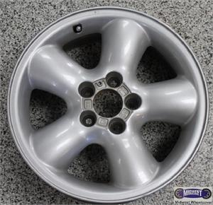 4531 Used Rims 16x7 5 LUG110MM 97 99 Cadillac Catera