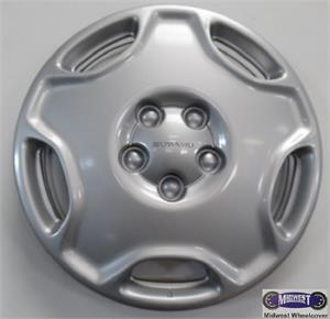 60524 hubcap used 14 95 99 subaru legacy sparkle silver 5 60524 hubcap used 14 95 99 subaru legacy sparkle silver 5 spoke 5 fake lug nuts engraved word subaru plastic clips wire ring publicscrutiny Choice Image
