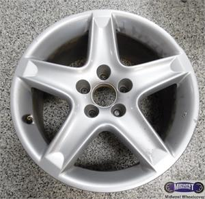 Rims X LUG MM Acura TL ALLOY SPOKE - Acura tl rims