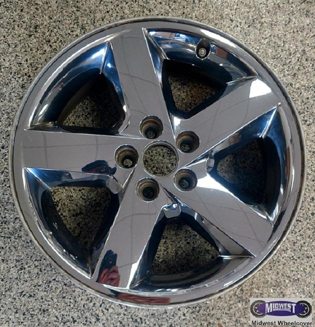 Wheel on Dodge Center Caps For Rims
